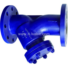 Best Quality for Y Type Industrial Strainer DIN Standard Casted Y Type Strainer export to Syrian Arab Republic Suppliers